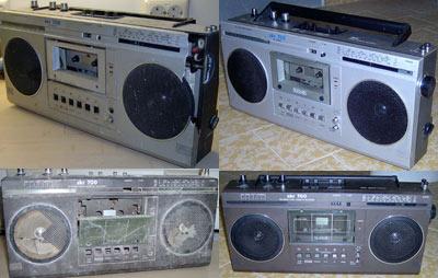 Radio reparatur berlin